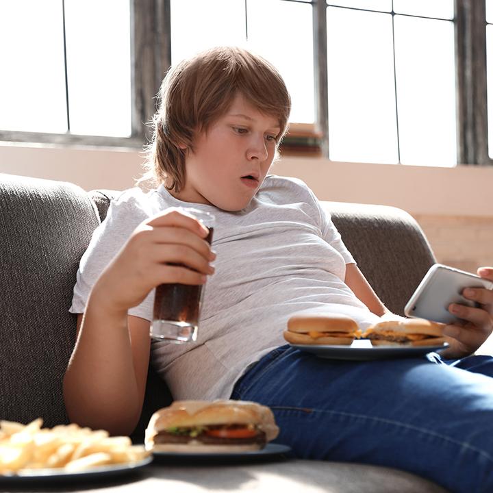 子どもの生活習慣病