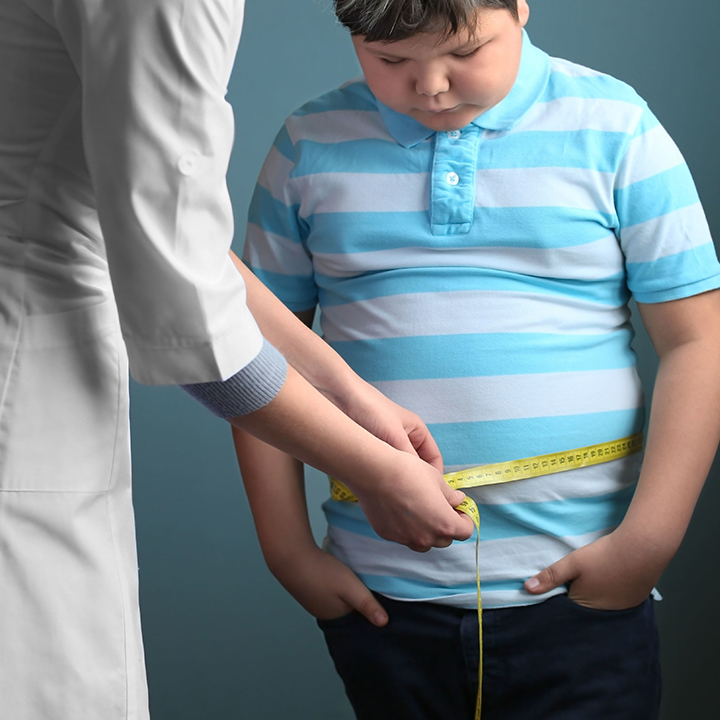 小児期メタボリックシンドロームの診断基準
